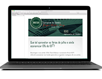 Email Marketing Campaign - Didier Levy Broker Exchange