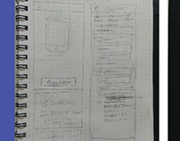 check out process UX and User Research