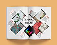 Collage - Magazine Design