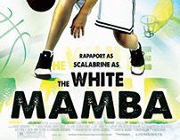 The White Mamba Franchise