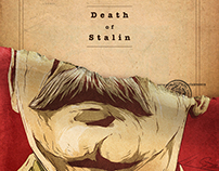 Death Of Stalin special screening poster
