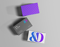 andDesign Company Brand eXperience Design