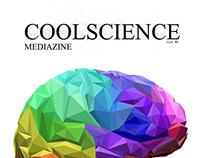 Coolscience Mediazine Magazine