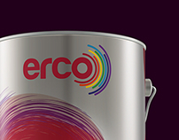 ERCO Coatings - Packaging