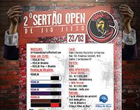 2º Sertão Open de Jiu Jitsu
