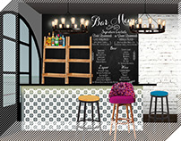Little Italy - Restaurant Concept