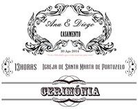 Wedding Ana & Diogo