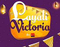 LAYALI VICTORIA