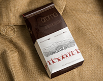 Oromo - Coffee Packing