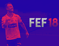 FEF 18 - UI / UX