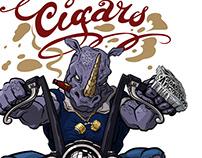 Rino - Cigars Club