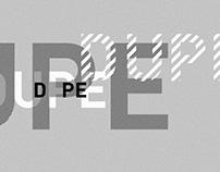 UBERSUPERDUPER / Idents