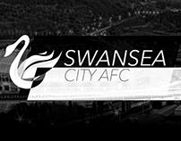 Swansea City AFC - Rebrand