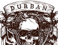 Durban Poison Craft Beer