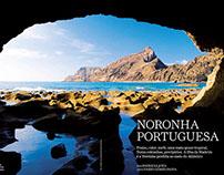 Viagem e Turismo • Noronha Portuguesa