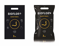 Development of package design for BioFloor