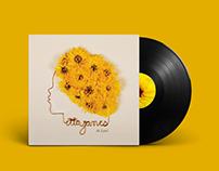 Vinyl | Handmade Cover
