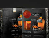 Gentleman Jack – Whiskey Glasses Gift Pack