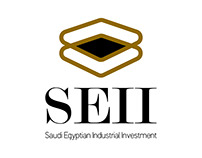 SEII (Saudi Egyptian Industrial Investment) Branding