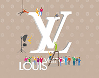 Louis Vuitton - Conseil & DAM