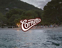 Cornetto Global Campaign / Case Study