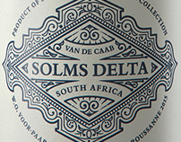 Solms Delta - Terroir Collection
