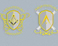 Architecture Shields