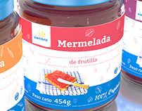 Packaging - Productos orgánicos