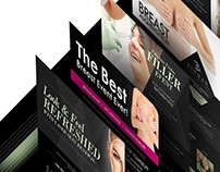 Berman Plastic Surgery&Spa web design