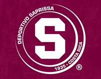 Logo Deportivo Saprissa