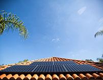 HOME SOLAR AERIAL VIDEO & PHOTO