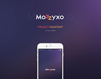 Mozzyxo - Project Assistant