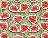 Figs Pattern
