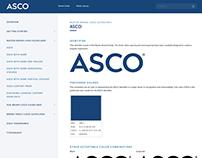 ASCO Online Brand Guide