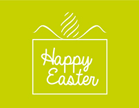 Simply Happy Easter 2016