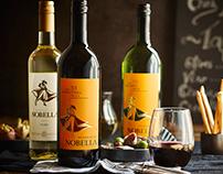 Revamp wine Nobella Spain 1 Liter