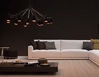 Home Decor Ideas: Ella Chandelier