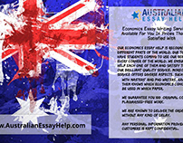 Available in Australia Economics Essay