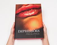 Impressões – Book Design