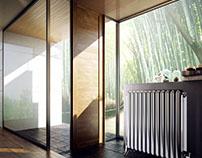 Design Radiator - Ad Hoc
