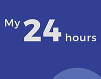 Le mie 24 ore