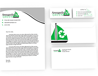 Annapolis Green Redesign