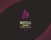 Branding of Neotelli