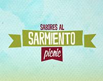 Club Pomar / Sabores al Sarmiento