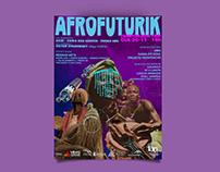 AFROFUTURIK - Temporada FAN