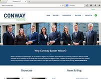 Conway LLP