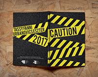 Caution 2017