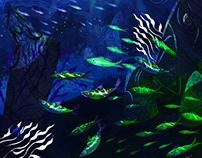 Oceanblue