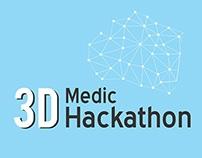 3D Medic Hackathon@IITB