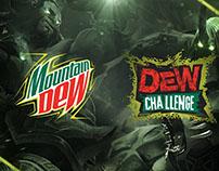 DEW Challange Dota 2 Tournament